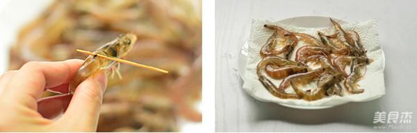 鱼香大虾的做法图解
