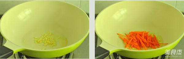 清炒芦笋的做法图解