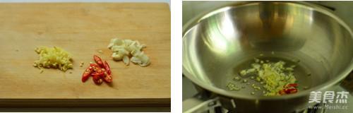 香辣卤肉饭的家常做法