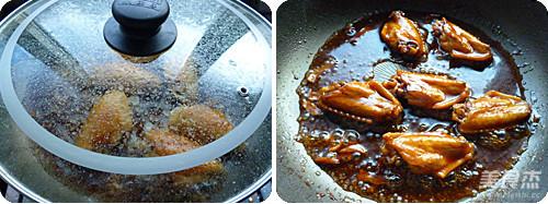 红烧鸡翅的简单做法