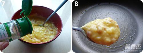 土豆鸡蛋饼的简单做法