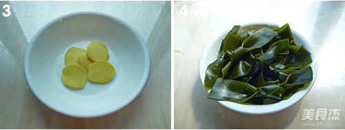 海带汤的做法图解