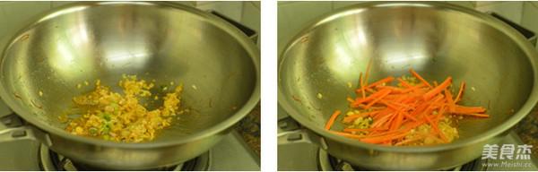 鱼香大虾的简单做法
