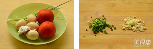 番茄鸡蛋的做法大全