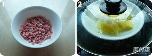 土豆鸡蛋饼的做法大全