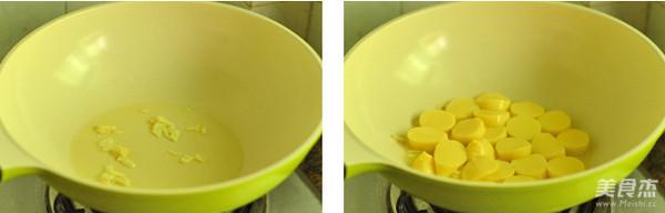 红烧日本豆腐的做法图解