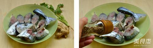 红烧鲅鱼的做法大全