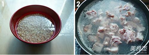 海带汤的做法大全