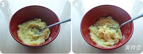 土豆鸡蛋饼的做法图解
