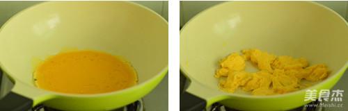 番茄鸡蛋的家常做法