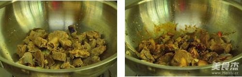 萝卜羊肉煲的家常做法