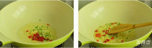 蒜蓉手撕茄子的简单做法