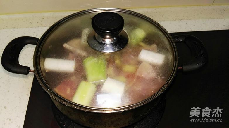 海鲜粥怎么煮