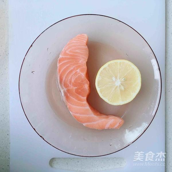 三文鱼肉松的做法大全