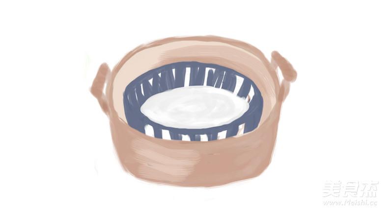 手绘食谱:草莓大福 趁春天伊始之际 多吃几个春果吧的家常做法