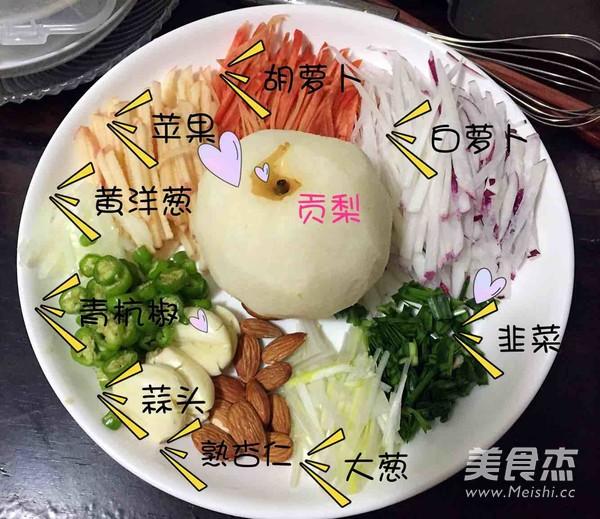辣白菜怎么吃