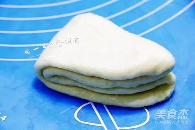 心形椰蓉面包怎样做
