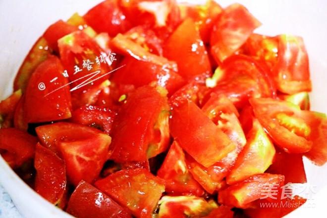 番茄龙利鱼的简单做法