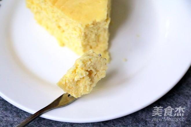 榴莲重芝士蛋糕怎样煮