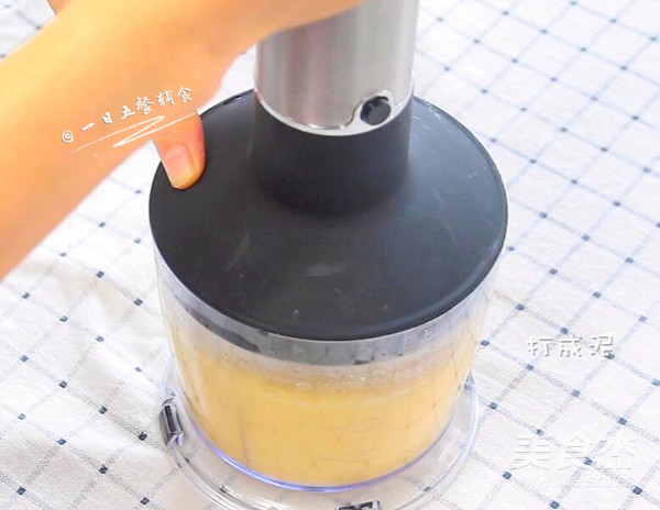 豌豆黄的简单做法