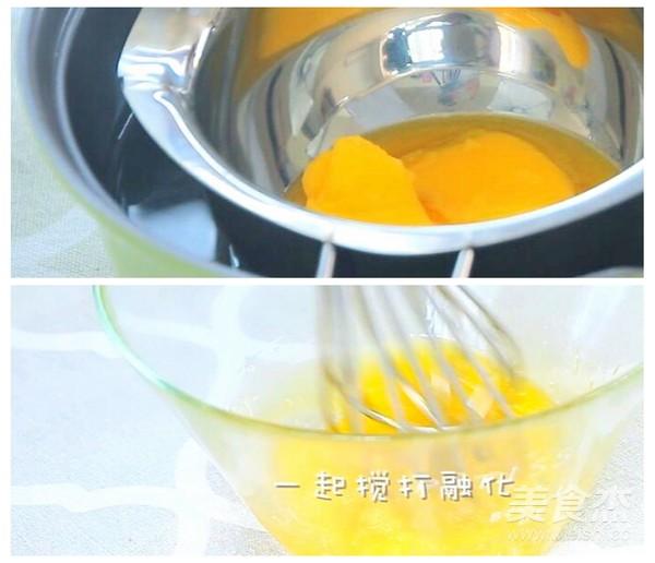 板栗糕 宝宝辅食,低筋面粉+ 玉米淀粉怎么吃