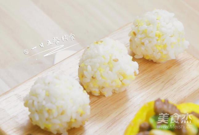 黄椒牛肉盅 宝宝辅食,豌豆+玉米+胡萝卜怎么炖