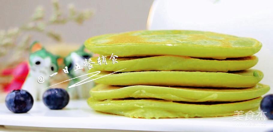 牛油果香蕉松饼 宝宝辅食,低筋面粉+牛油果+香蕉+蛋黄怎样炒