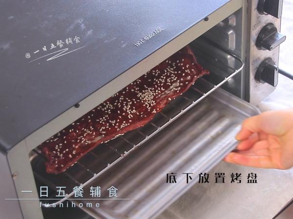 猪肉脯怎么炒