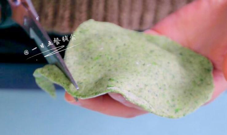 树叶蒸饺怎么煮