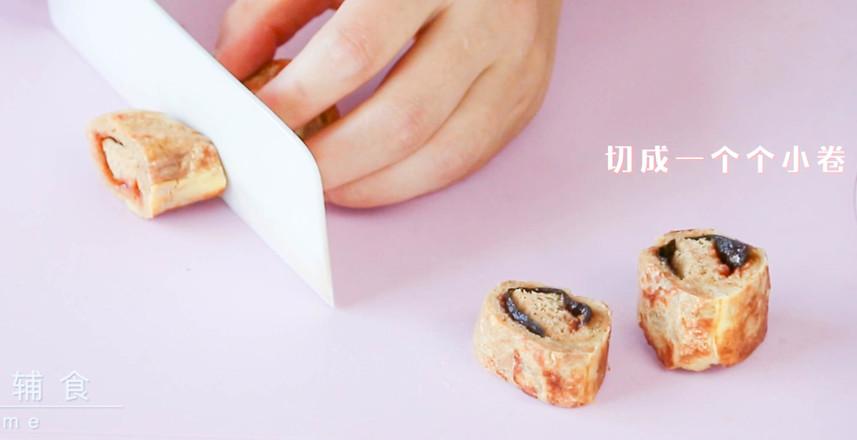 海苔吐司圈怎么炒