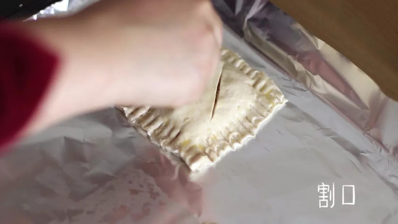 飞饼版菠萝派怎样煮