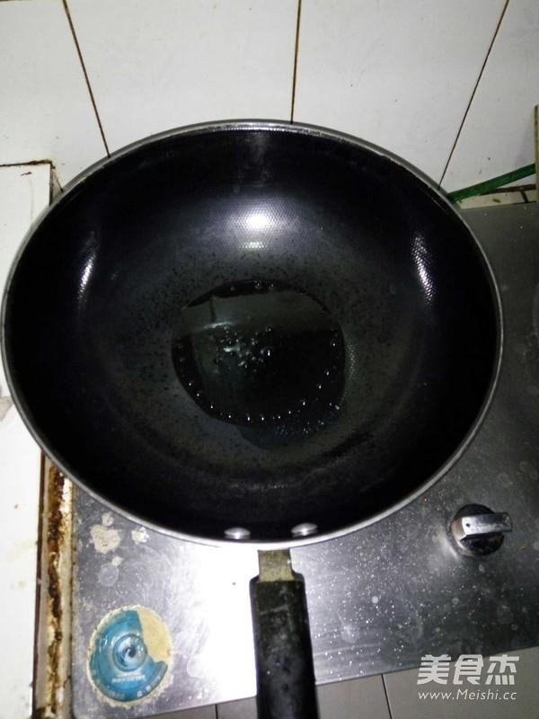 醋溜豆芽的做法图解