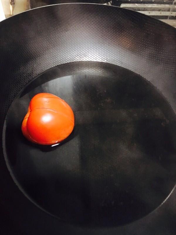 西红柿丝瓜蛋汤的做法大全