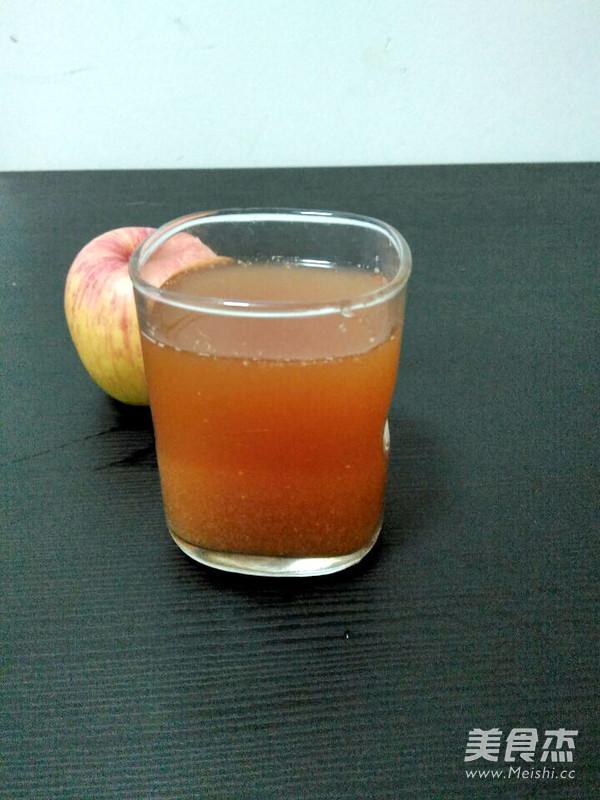 胡萝卜苹果汁怎么煮
