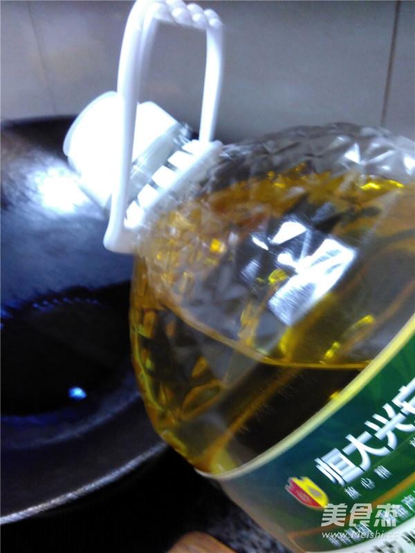 番茄炒蛋盖浇饭怎么做