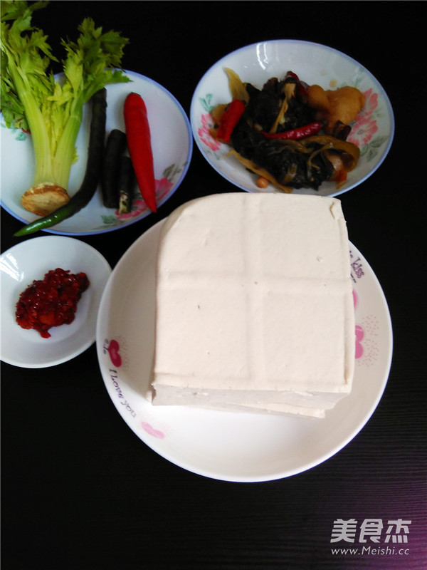 泡菜渡豆腐的做法大全