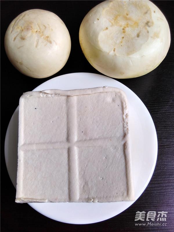萝卜豆腐汤的做法大全