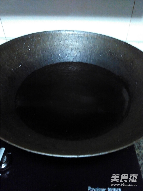 清炒红油菜的家常做法