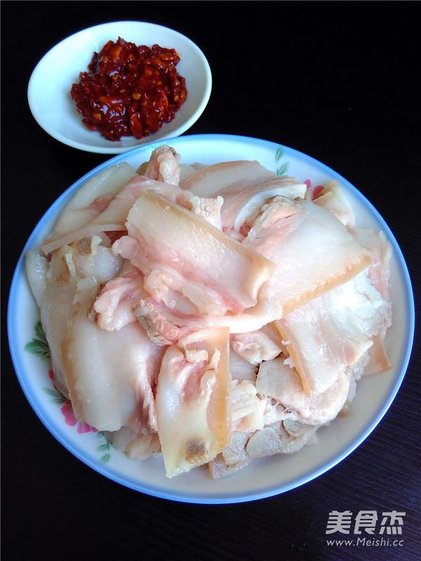 香辣回锅肉怎么吃