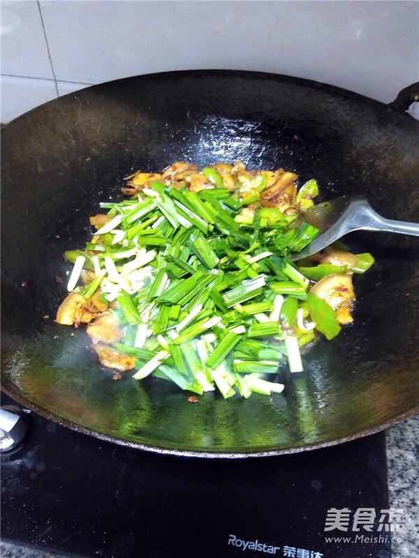 香辣回锅肉怎样做
