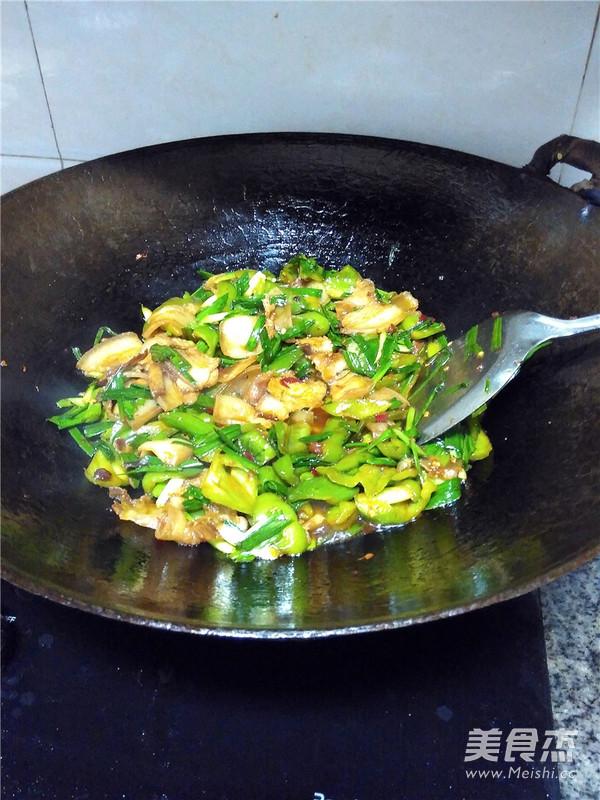 香辣回锅肉怎样煮