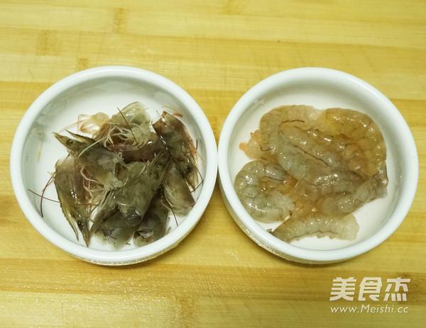 秋葵炒虾仁怎么吃