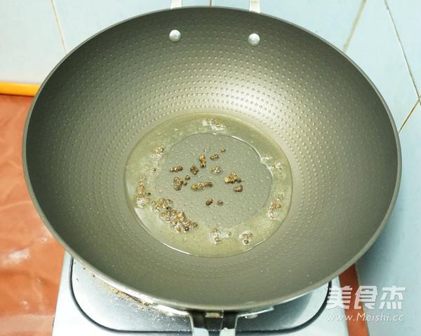 酸辣土豆丝的家常做法