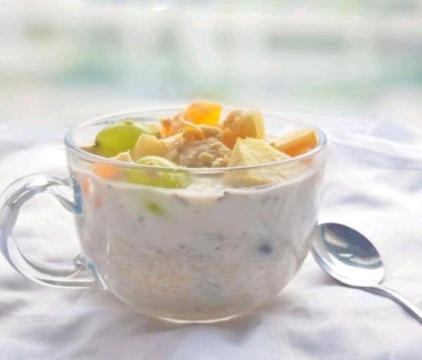 小白也能轻松搞定的营养健康早餐 减肥必备的轻食早餐怎么炒
