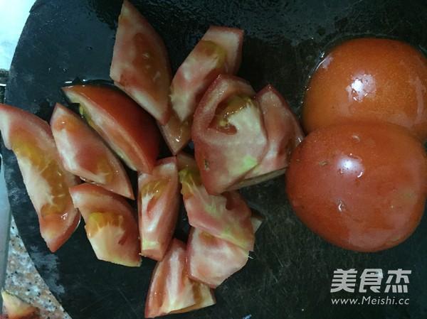 蕃茄焖罗非鱼怎么做