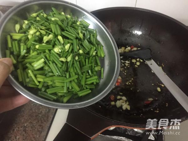 肉沫玖菜花怎样做