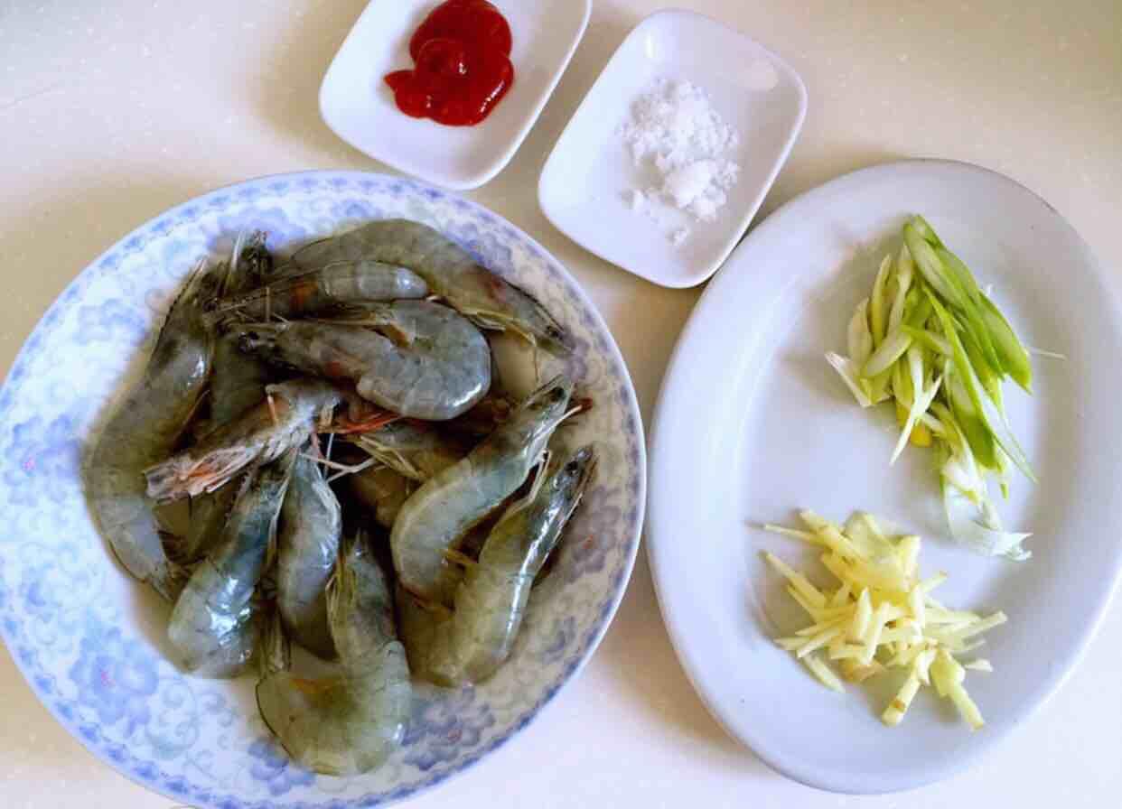 油焖大虾的简单做法
