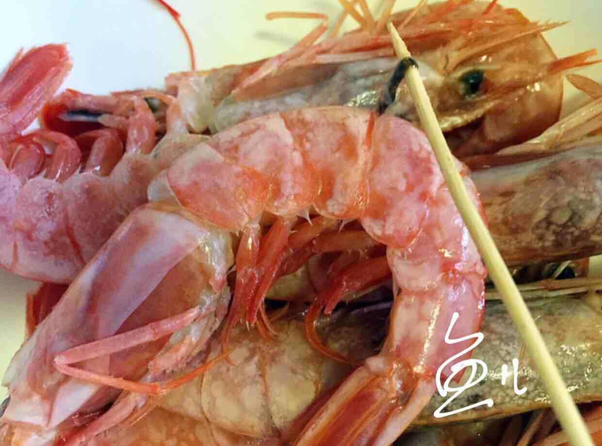 油焖大虾的家常做法