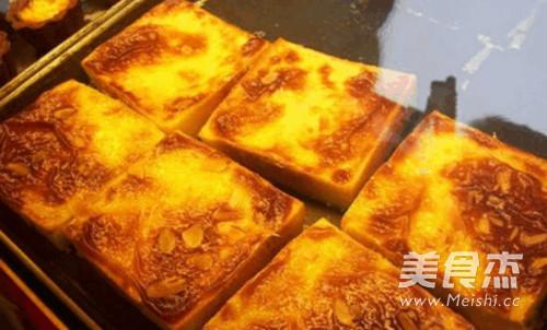 食界玩家岩烧乳酪做法的做法图解