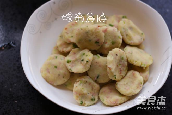 香煎土豆饼怎么炒